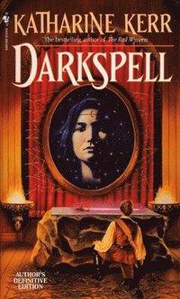 bokomslag Darkspell