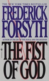 bokomslag Fist Of God