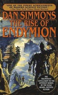 bokomslag Rise of Endymion