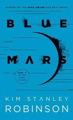 bokomslag Blue Mars