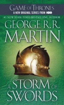 bokomslag A Storm of Swords