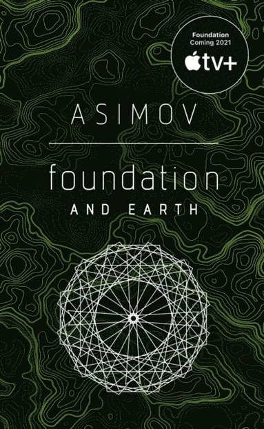 bokomslag Foundation and Earth