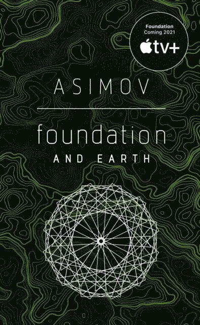 Foundation and Earth 1