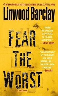 bokomslag Fear the Worst