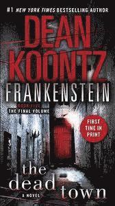 bokomslag Frankenstein 5: The Dead Town