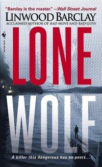 bokomslag Lone Wolf