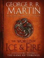 bokomslag World Of Ice & Fire