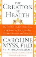 bokomslag The Creation Of Health