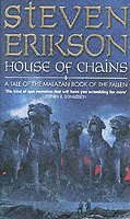 House of chains 1