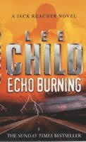 bokomslag Echo Burning