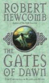 bokomslag Gates of dawn : fifth sorceress 2