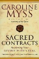 bokomslag Sacred Contracts