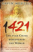 bokomslag 1421: The Year China Discovered The World