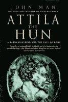 bokomslag Attila The Hun