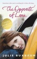 bokomslag The Opposite Of Love