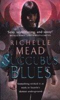 bokomslag Succubus blues