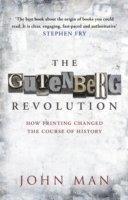 bokomslag Gutenberg revolution