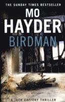 bokomslag Birdman