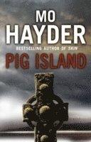 bokomslag Pig Island