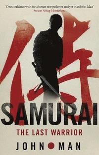bokomslag Samurai