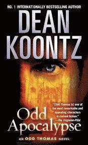 bokomslag Odd Apocalypse