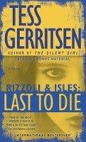 bokomslag Last To Die