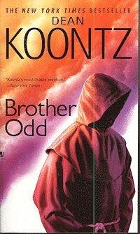bokomslag Brother Odd