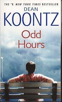 bokomslag Odd Hours