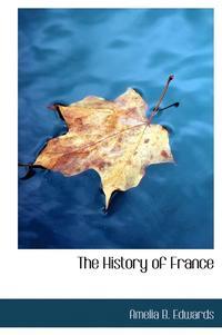 bokomslag The History of France