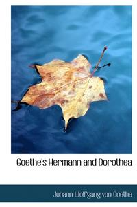bokomslag Goethe's Hermann and Dorothea
