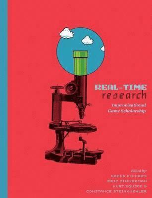 bokomslag Real-Time Research