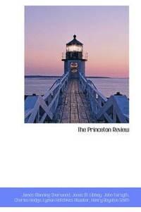 bokomslag The Princeton Review