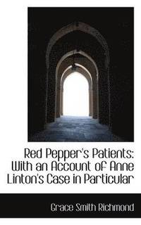 bokomslag Red Pepper's Patients