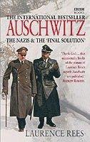 bokomslag Auschwitz