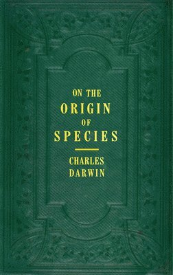 bokomslag On the Origin of Species