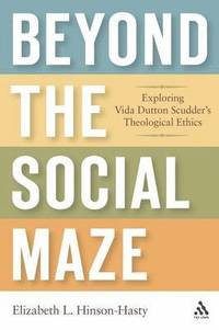 bokomslag Beyond the Social Maze