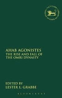 bokomslag Ahab Agonistes