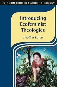 bokomslag Introducing Ecofeminist Theologies