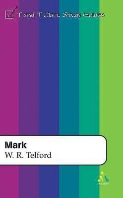 bokomslag Mark