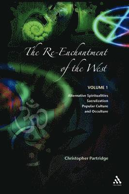 bokomslag The Re-enchantment of the West: v. 1: Understanding Popular Occulture
