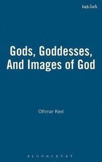 bokomslag Gods, Goddesses, And Images of God