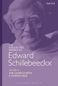 bokomslag The Collected Works of Edward Schillebeeckx Volume 9