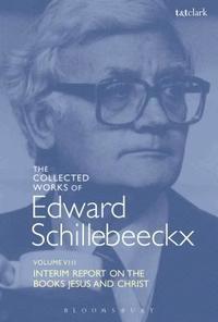 bokomslag The Collected Works of Edward Schillebeeckx Volume 8