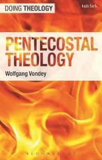 bokomslag Pentecostal Theology