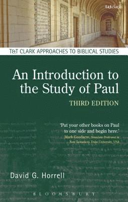 An Introduction to the Study of Paul 1