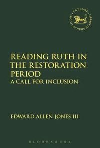 bokomslag Reading Ruth in the Restoration Period