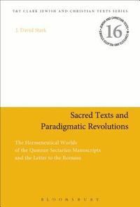 bokomslag Sacred Texts and Paradigmatic Revolutions