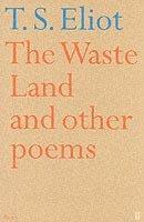 bokomslag Waste land and other poems
