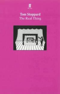 bokomslag The Real Thing