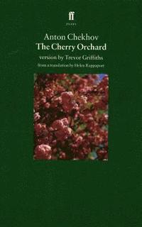 bokomslag The Cherry Orchard